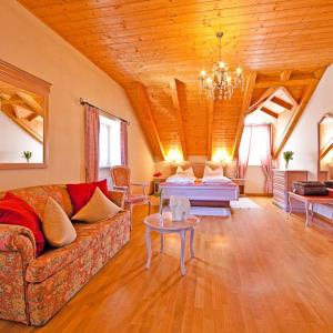 Juniorsuite Superior Tyrol Elegance