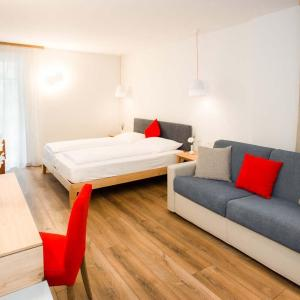 Juniorsuite Superior Tyrol Design