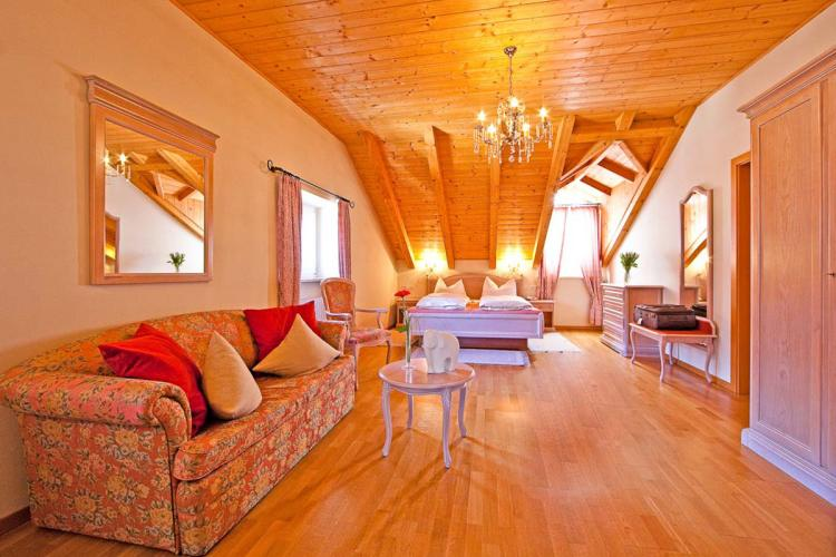 Superior Juniorsuite Tyrol Elegance