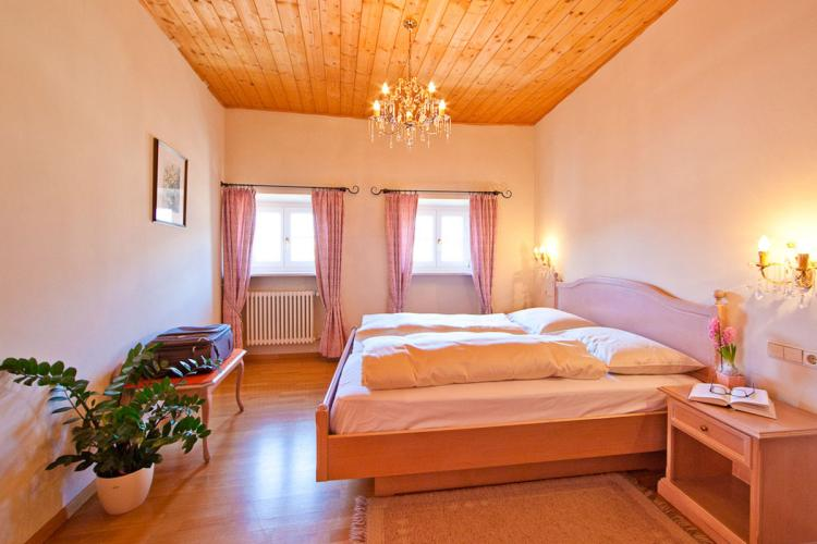 Superior Double Room Tyrol Elegance